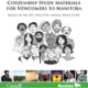 Citizenship study materials for Newcomers to Manitoba thumbnail image